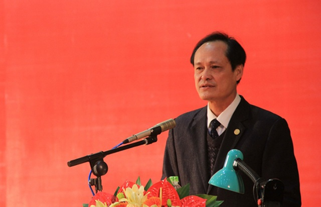 Hà Nội kết luận nội dung tố cáo nguyên Chủ tịch UBND quận Bắc Từ Liêm - 1