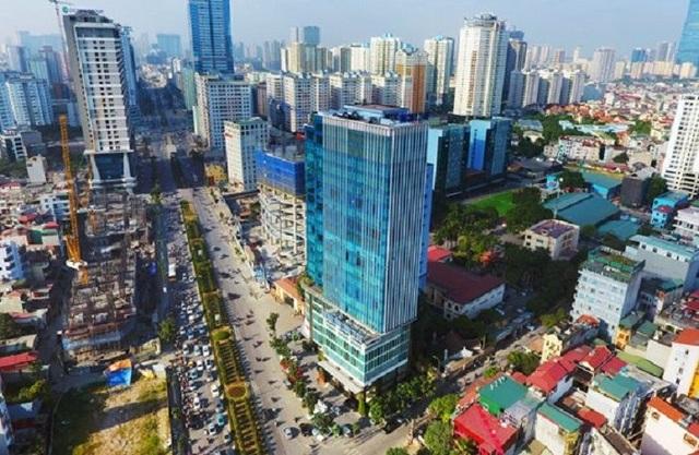 Thị trường chung cư ảm đạm, lượng giao dịch sụt giảm sốc - 1