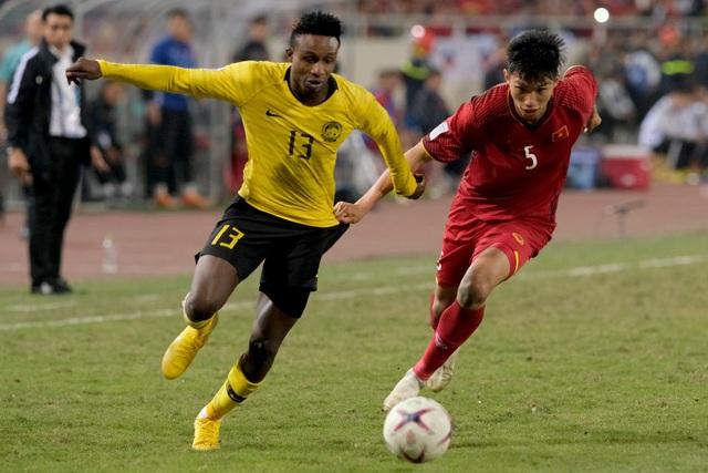Việt Nam - Malaysia: Quyết giành 3 điểm tại Mỹ Đình - 1