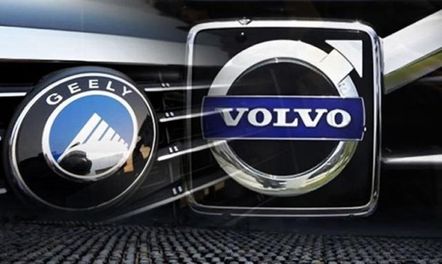 Volvo sẽ dùng chung động cơ với hãng xe Trung Quốc - 1