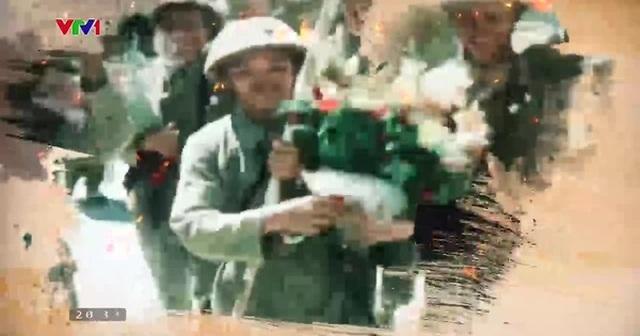 Nhạc sĩ Phú Quang, NSND Lê Khanh xúc động khi nhớ về những tháng năm khốc liệt - 1