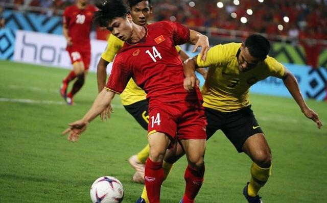 5 cầu thủ có thể quyết định trận đại chiến Việt Nam - Malaysia - 5