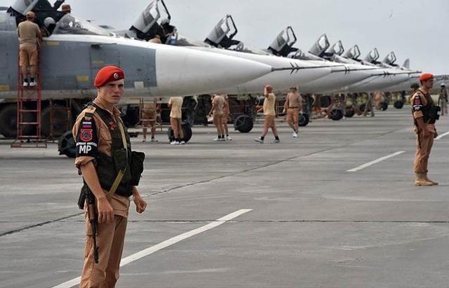 Nga ngư ông đắc lợi khi Mỹ rút quân khỏi Bắc Syria? - 2