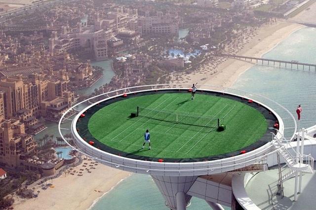 17 điều xa xỉ ở Dubai khiến cả thế giới sững sờ - 1