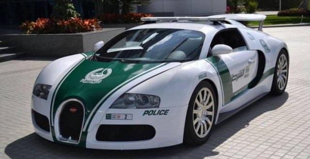 17 điều xa xỉ ở Dubai khiến cả thế giới sững sờ - 3