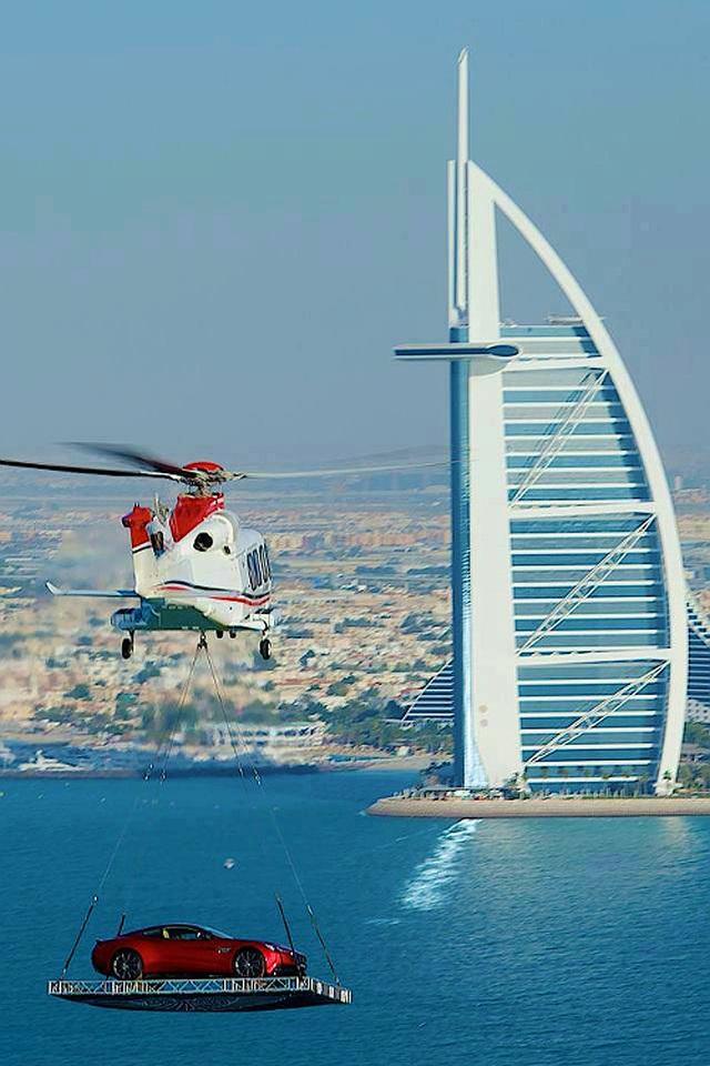 17 điều xa xỉ ở Dubai khiến cả thế giới sững sờ - 4