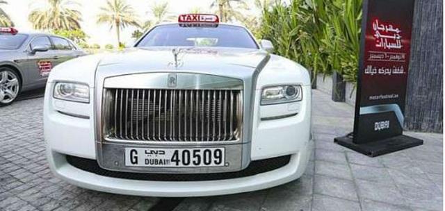 17 điều xa xỉ ở Dubai khiến cả thế giới sững sờ - 5