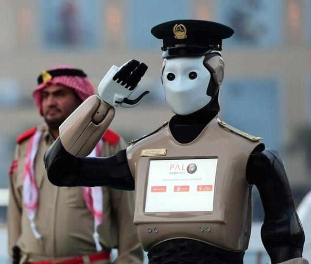 17 điều xa xỉ ở Dubai khiến cả thế giới sững sờ - 10