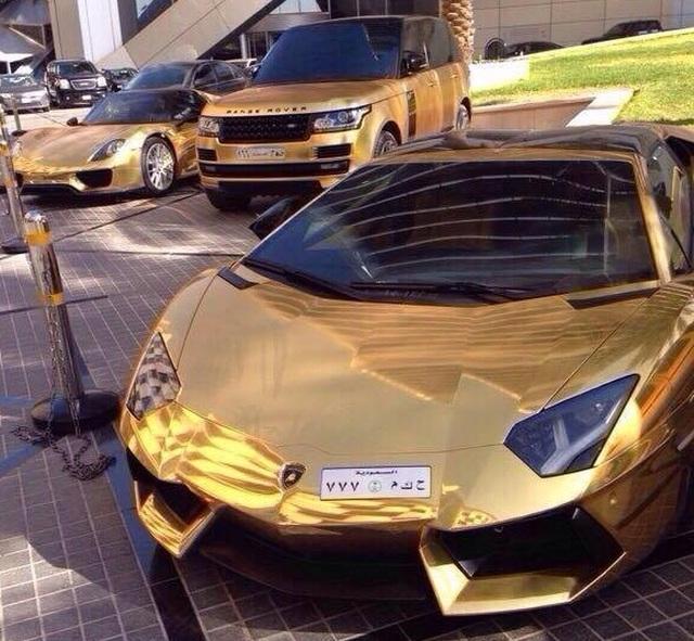 17 điều xa xỉ ở Dubai khiến cả thế giới sững sờ - 13