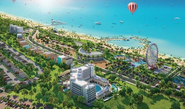 Gõ cánh cửa nào để an tâm đầu tư phân khúc căn hộ và BĐS nghỉ dưỡng tại Đà Nẵng và miền Trung? - 1
