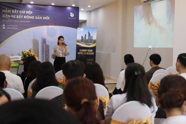 Gõ cánh cửa nào để an tâm đầu tư phân khúc căn hộ và BĐS nghỉ dưỡng tại Đà Nẵng và miền Trung? - 3