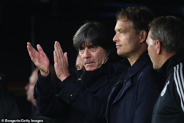 Đức 2-2 Argentina: Trận hòa kịch tính - 7