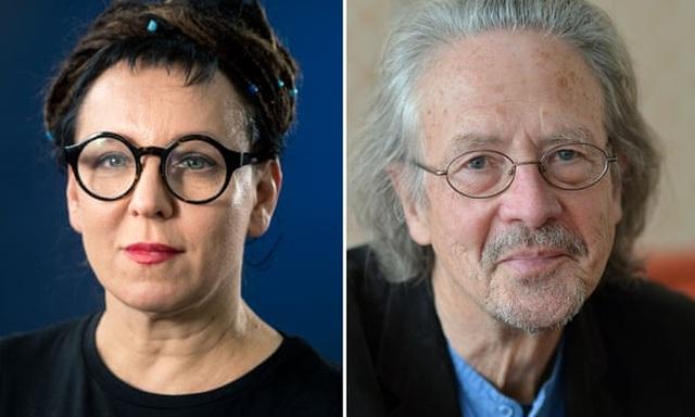 Nobel Văn học trao liền 2 giải năm 2018 và 2019 - 1