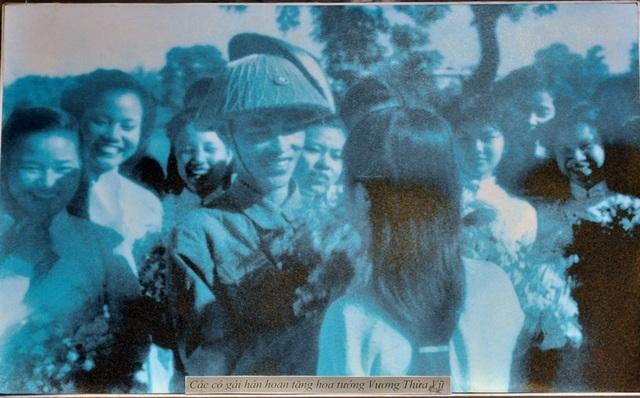 Hình ảnh Hà Nội trong thời khắc lịch sử mùa thu năm ấy - 7