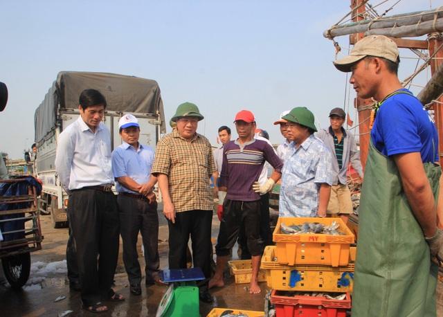 Quảng Trị huy động hơn 65 ngàn tỉ đồng xây dựng nông thôn mới - 5