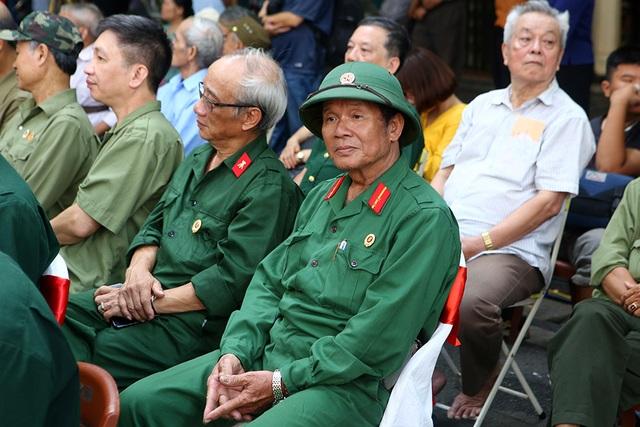 Hoạt cảnh chân thực về cuộc chiến đấu 60 ngày đêm trên đường phố Hà Nội - 5