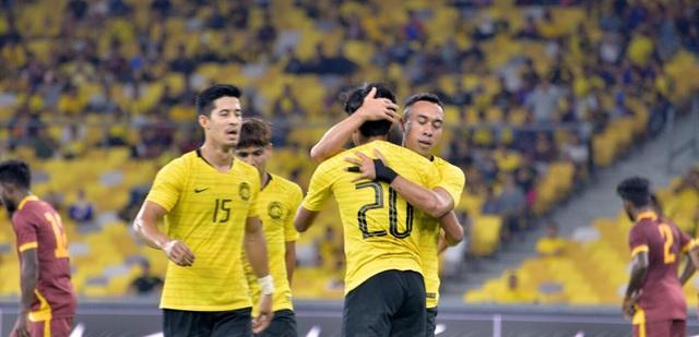 Ba vũ khí lợi hại nhất trong lối chơi của đội tuyển Malaysia - 2