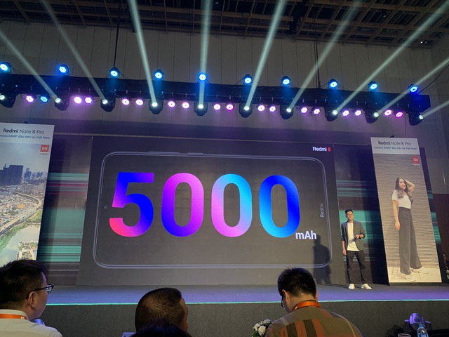 Xiaomi ra mắt smartphone đầu tiên có camera 64 megapixel tại Việt Nam - 6