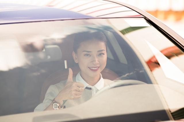 VinFast công bố Ngô Thanh Vân là đại sứ thương hiệu - 11