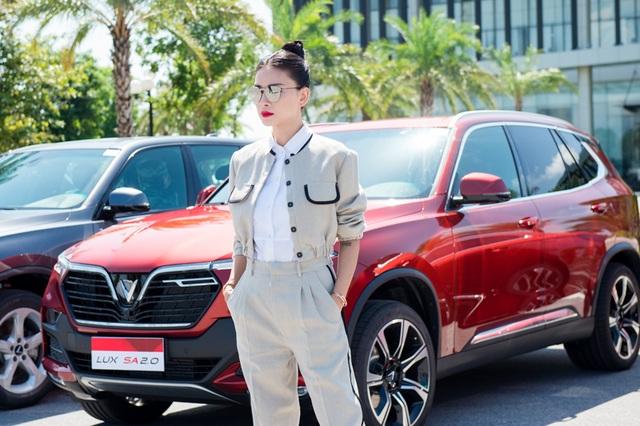 VinFast công bố Ngô Thanh Vân là đại sứ thương hiệu - 4