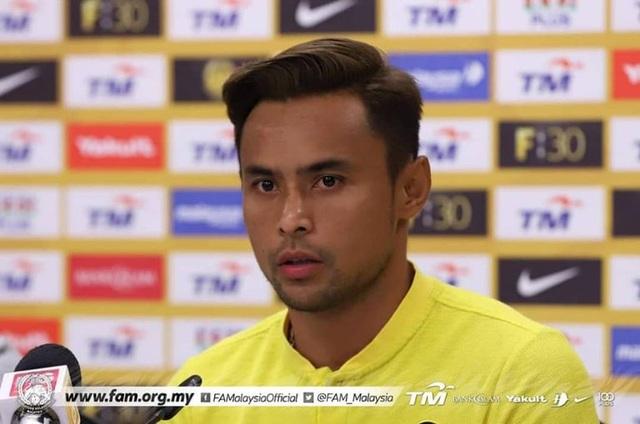 Báo châu Á dự đoán đội hình ra sân của Malaysia trận gặp Việt Nam - 3