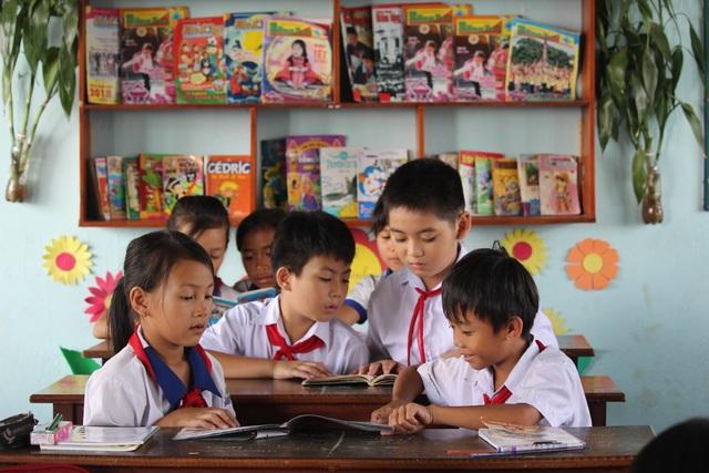 Hạn chế tiếng Việt: Rào cản học tập của học sinh dân tộc thiểu số - 1