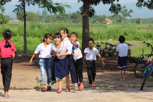 Hạn chế tiếng Việt: Rào cản học tập của học sinh dân tộc thiểu số - 2