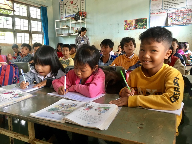Hạn chế tiếng Việt: Rào cản học tập của học sinh dân tộc thiểu số - 3