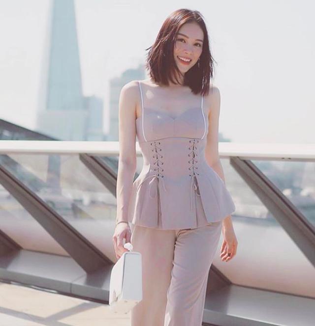 Hot girl Linh Rin ra mắt cha mẹ thiếu gia Phillip Nguyễn, chuyện vui đã rất gần? - 7
