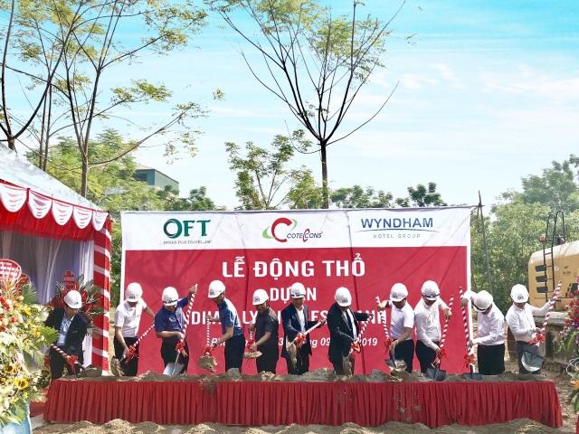 Chính thức ra mắt tổ hợp nghỉ dưỡng khoáng nóng 5* đầu tiên tại Phú Thọ - 1