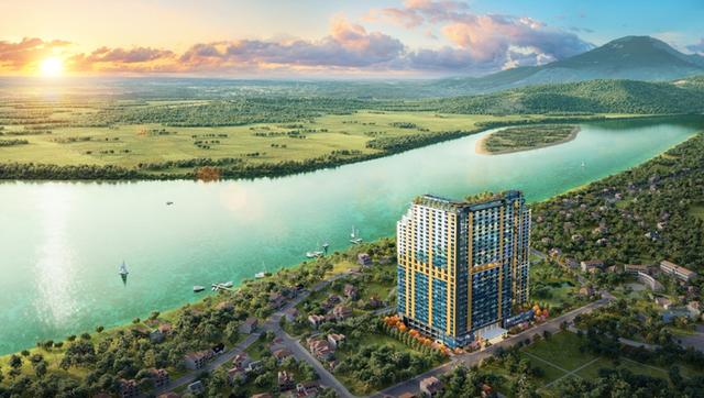 Chính thức ra mắt tổ hợp nghỉ dưỡng khoáng nóng 5* đầu tiên tại Phú Thọ - 2