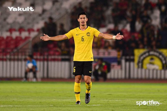 Báo châu Á dự đoán đội hình ra sân của Malaysia trận gặp Việt Nam - 6