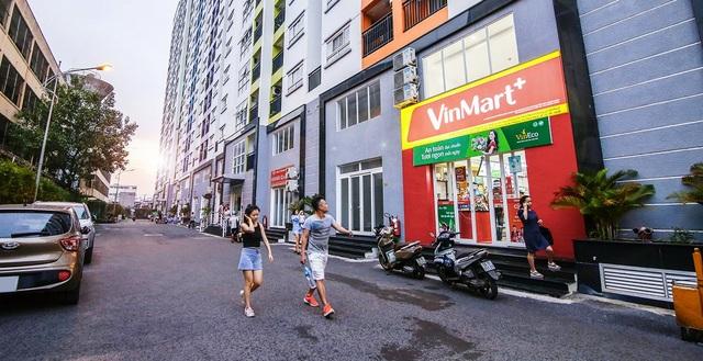 """Mua căn hộ bình dân ở Sài Gòn khó như… """"mò kim đáy biển"""" - 1"""