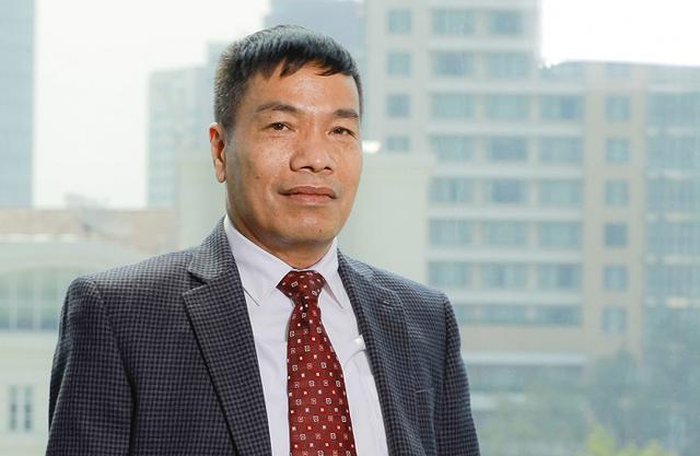 """Chủ tịch Eximbank giữ được """"ghế"""" trong """"cơn bão"""" nội chiến - 1"""