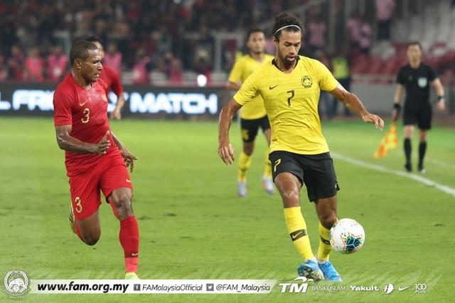 Báo châu Á dự đoán đội hình ra sân của Malaysia trận gặp Việt Nam - 5