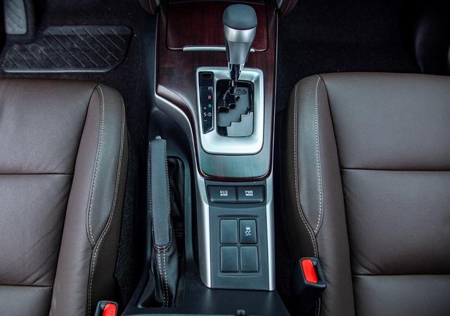 Fortuner - Mẫu SUV được doanh nhân và gia đình yêu thích - 2