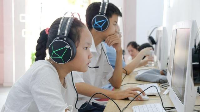 Trải nghiệm mô hình học trung học phổ thông quốc tế tại Việt Nam - 3