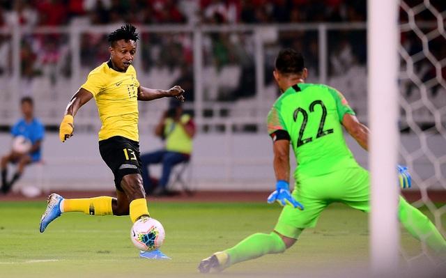 Ba vũ khí lợi hại nhất trong lối chơi của đội tuyển Malaysia - 3