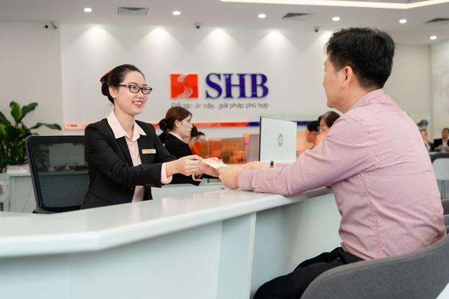 SHB triển khai nhiều chương trình ưu đãi cho khách hàng doanh nghiệp - 1