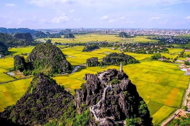 Ninh Bình chi 6 tỷ đồng cắm mốc giới bảo vệ Di sản thế giới Tràng An - 5