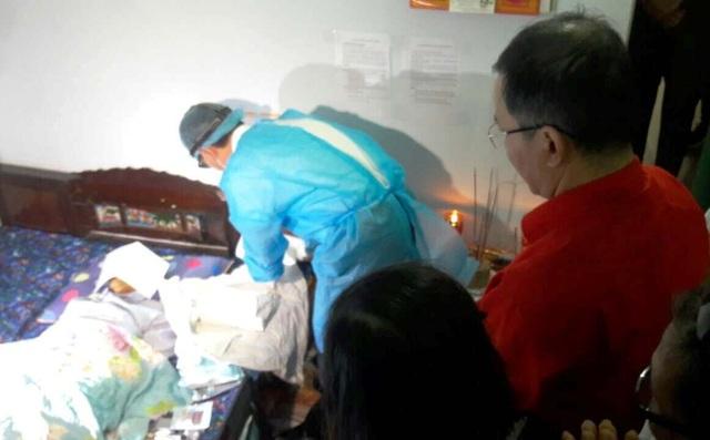 Bố đẻ người đàn ông hiến mô tạng cứu sống nhiều bệnh nhân hiến giác mạc khi qua đời - 2