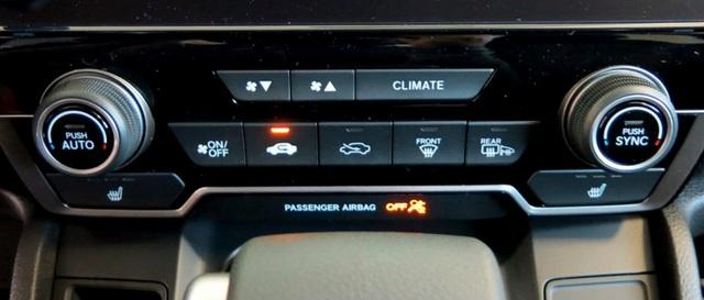 Triệu hồi Honda CR-V vì lỗi ở… sách hướng dẫn sử dụng - 2
