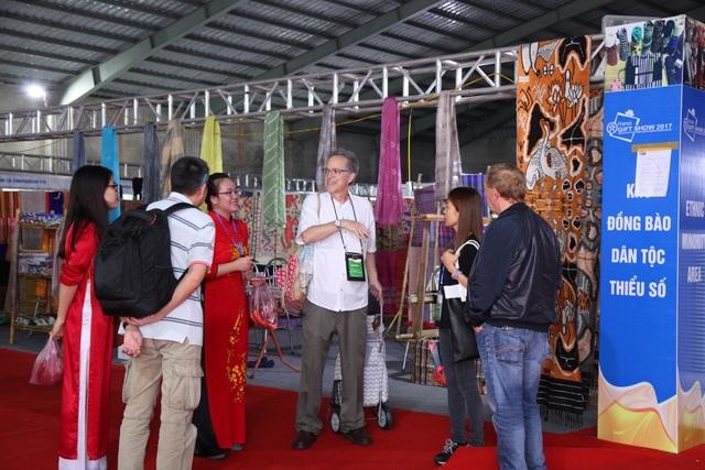 Hanoi Gift Show 2019 - Sự kiện quốc tế lớn về thủ công mỹ nghệ - 1
