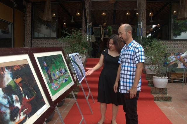 Những bức ảnh đẹp vùng cao qua ống kính nhiếp ảnh gia Lào Cai, Hoà Bình - 5