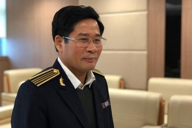 Nhân vụ sư Toàn xin giữ lại 300 tỉ: Kiểm toán dòng tiền khủng ở đền chùa - 1