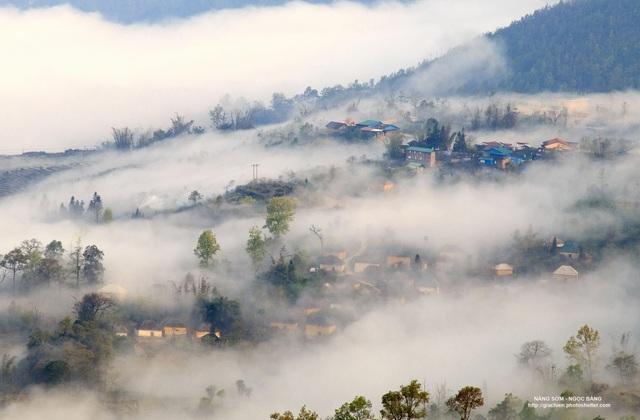 Những bức ảnh đẹp vùng cao qua ống kính nhiếp ảnh gia Lào Cai, Hoà Bình - 7