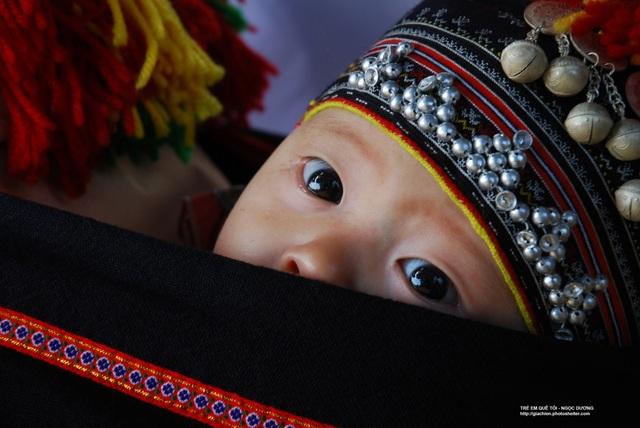 Những bức ảnh đẹp vùng cao qua ống kính nhiếp ảnh gia Lào Cai, Hoà Bình - 8