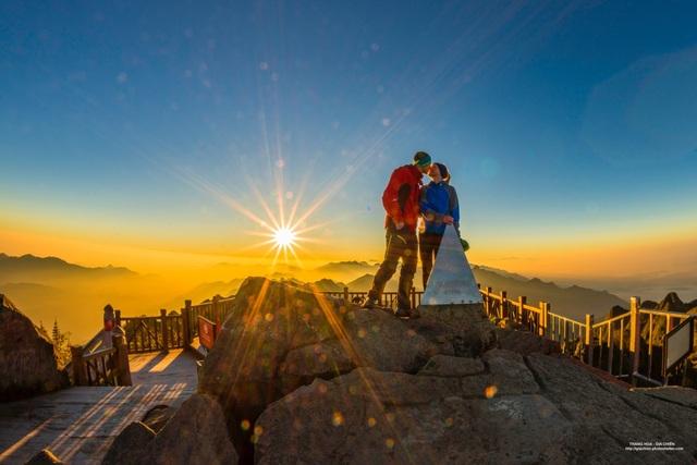 Những bức ảnh đẹp vùng cao qua ống kính nhiếp ảnh gia Lào Cai, Hoà Bình - 6