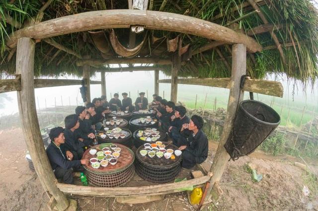 Những bức ảnh đẹp vùng cao qua ống kính nhiếp ảnh gia Lào Cai, Hoà Bình - 15