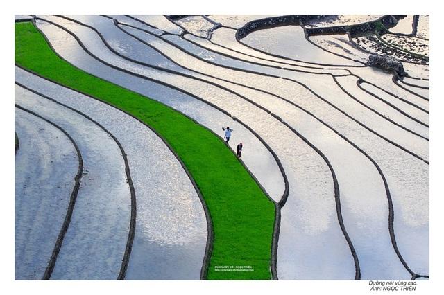 Những bức ảnh đẹp vùng cao qua ống kính nhiếp ảnh gia Lào Cai, Hoà Bình - 18